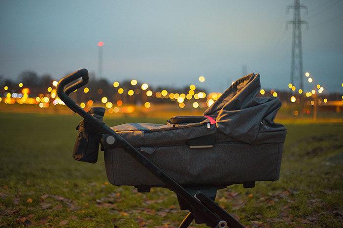 Jak wybrać funkcjonalny wózek dla dziecka