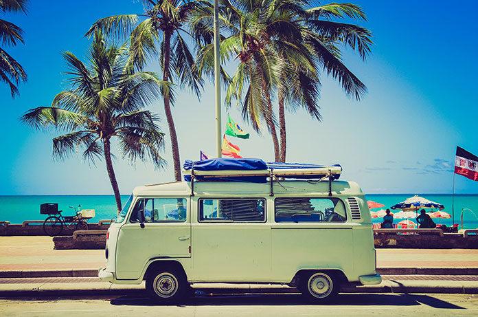 Na wakacje samochodem?
