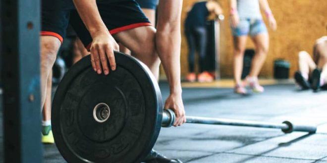 Jak wybrać dobrą siłownię?