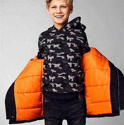 Najmodniejsze kurtki zimowe dla Twojego dziecka