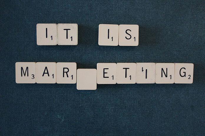 Marketing w internecie