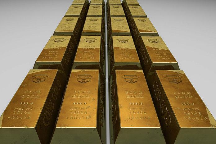 Skup złota w Warszawie