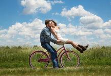 5 sposobów na bycie szczęśliwym