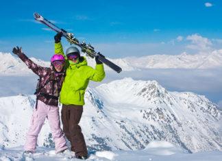 Jedziesz na narty? Sprawdź, jak się przygotować!