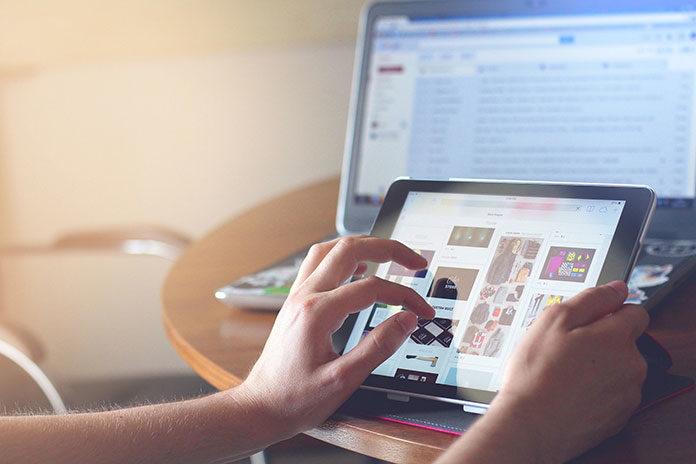 Światłowód – Internet na miarę XXI wieku