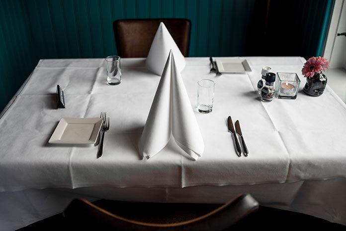 Obrusy na stół nie tylko od święta