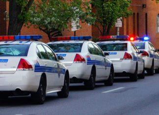Test wiedzy do Policji