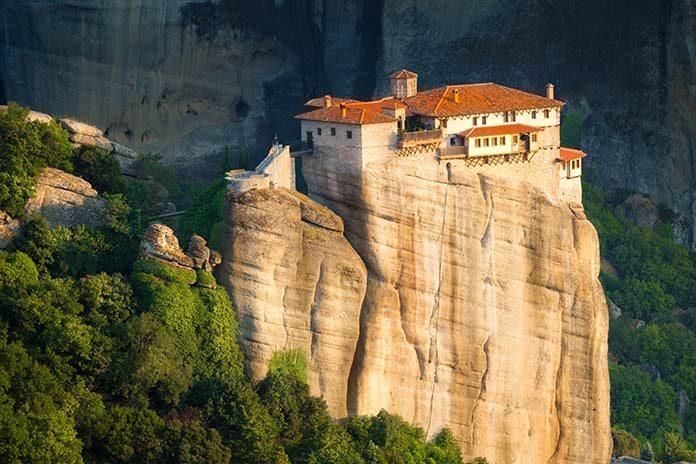 Grecja w odsłonie all inclusive. Jakie atrakcje czekają?