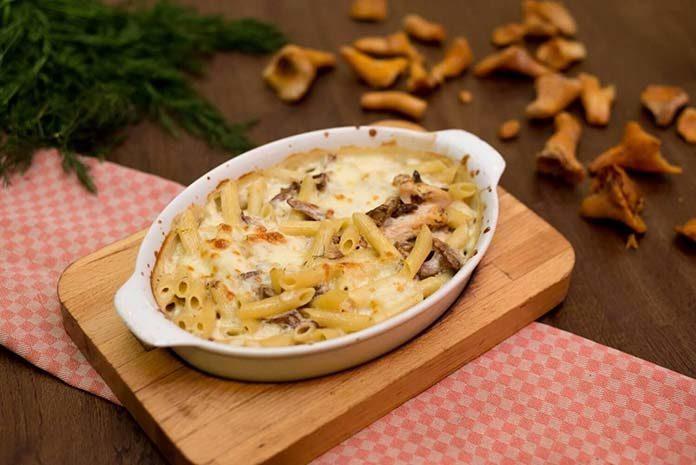 Zdrowa włoska kuchnia w restauracji w Toruniu Stare Metropolis