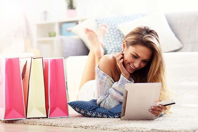 Wyjątkowe ubrania dla kobiet online