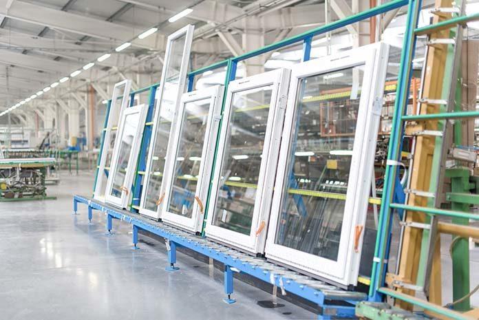 Okna PVC wciąż najpopularniejsze