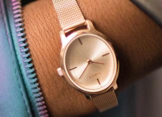 Dlaczego warto zainwestować w zegarek?