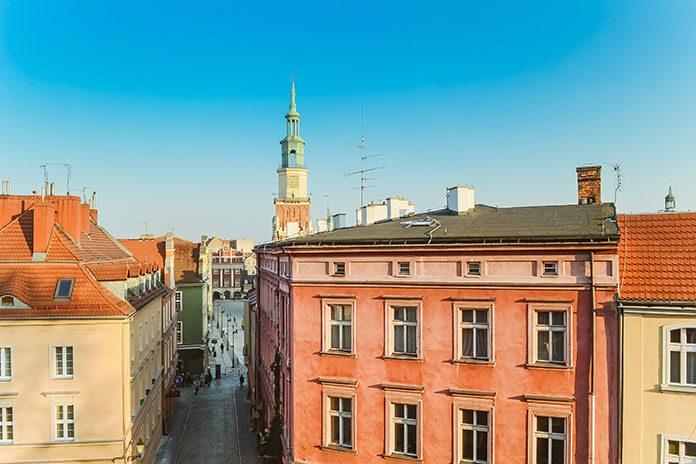 Co robić zimą w Poznaniu