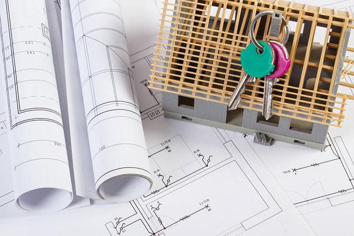 Budowanie domu a fundamenty