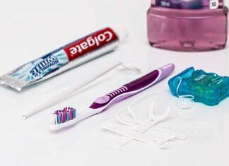 nić dentystyczna - jest skuteczna?