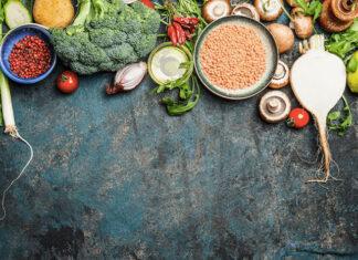 Zdrowe odżywianie w życiu człowieka