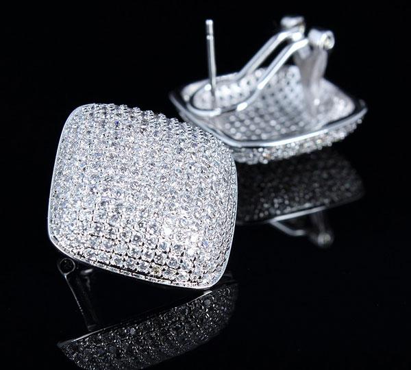 Swarovski – biżuteria, która zachwyca