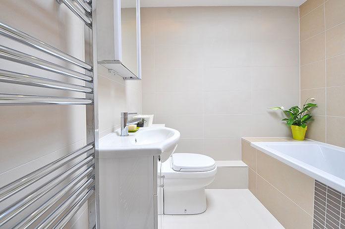 Jak powinna wyglądać idealna łazienka