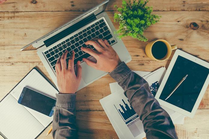 Grafiki pracy online