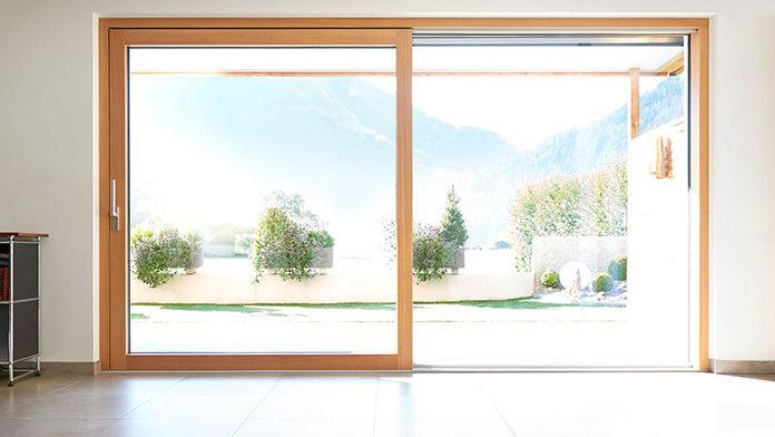 Wysokiej jakości okna
