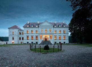 Toruń Hotel SPA Hanza Pałac
