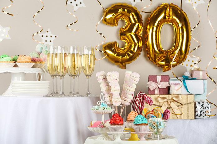 Sprawdzone pomysły na unikalną randkę i prezent na 30 urodziny