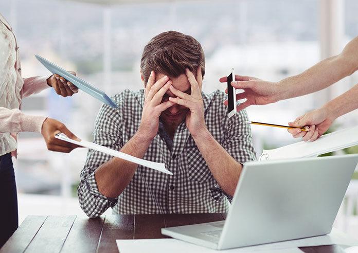 jak skutecznie walczyć ze stresem