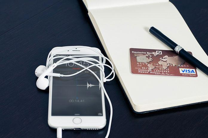 Naprawa i serwis Apple