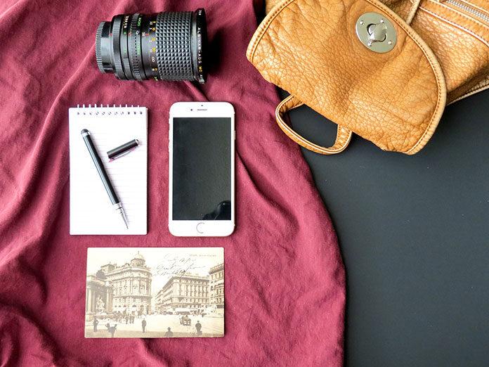 5 aplikacji, które przydadzą Ci się na urlopie