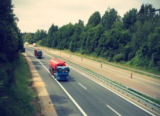 Warunki rozwoju transportu samochodowego