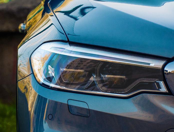 Oświetlenie LED samochodowe