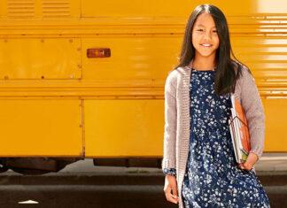Jakie ubrania dla dzieci wybrać na początek jesieni