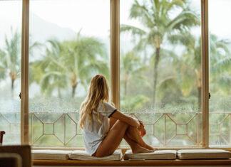 Odpocznij w hotelu SPA