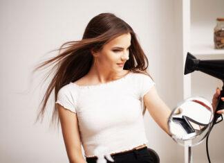 Popularne sprzęty i akcesoria do włosów