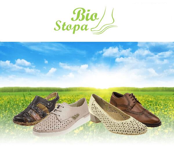 wygodne obuwie dostosowane do wkładek