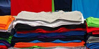 Koszulki męskie duże rozmiary