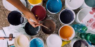 Czy warto kupować testery farb