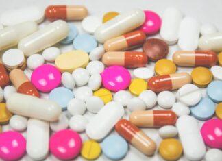 przedawkowanie witamin