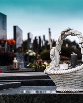 Sprzątanie grobów Gdynia